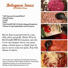 3sonshavei: ground beef still available with zayco