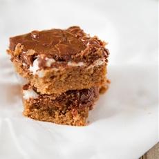 Glorified Brownies