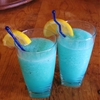 Frozen Blue Raspberry Lemonade Blue Raspberry Lemonade
