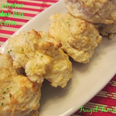 frugal family tree: copycat recipe for red lobster biscuits