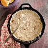 Paula Deens Sausage and Bacon Gravy