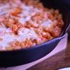 Chicken Parmesan Rotini