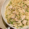 Lemon Pepper Chicken and Pasta