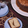 Cinnamon Spice Coffee Cake