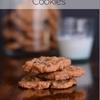 Sweep the Pantry Cookies