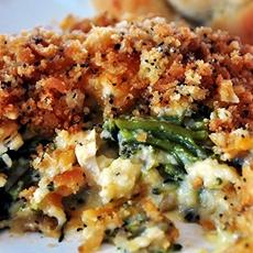 French Chicken Brocolli Supreme