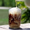 Sweet & Creamy Iced Coffee