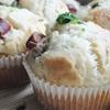 Sausage-Cheese Muffins