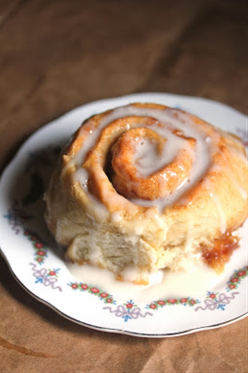 Oh So Soft Vegan Cinnamon Rolls