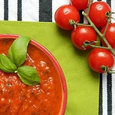 Pizza Tomato Sauce