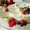 No-Bake Cheese Cake (Das Grundrezept des Käsekuchen)