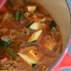 Weight Watchers Zero Points Garden Vegtable Soup