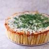 Savory rigatoni cake recipe