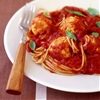 Weight Watchers Spaghetti With Turkey Meatballs
