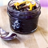 Wild Blueberry Sauce
