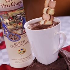 Amazing Chocolate Cocktails