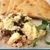 Greek Kalamata Olive Feta Spread