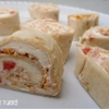 Weight Watchers Salsa Roll Ups