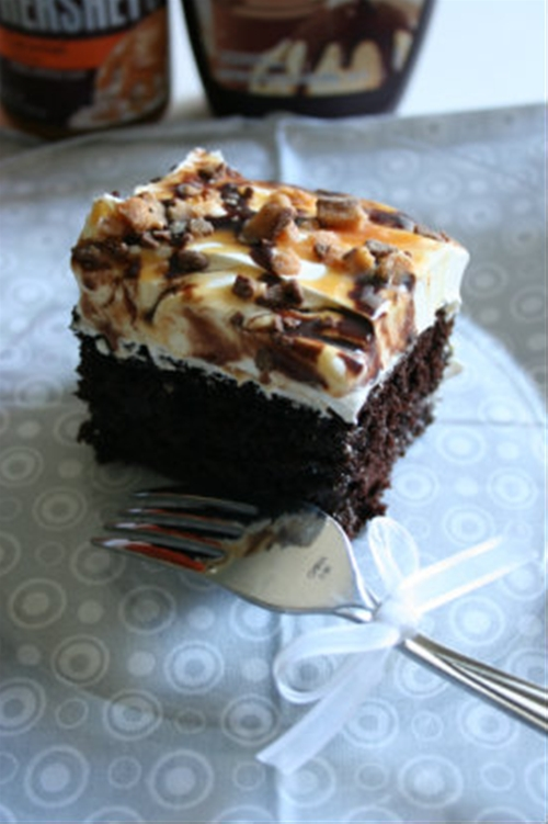duncan hines better than sex cake recipe in Portland