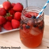 Red, White & Blueberry Lemonade
