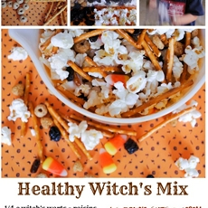 Healthy Witchs Mix