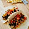Smithfield® Marinated Pork Tacos