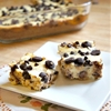 Simple Milky Way Cheesecake Bars Recipe