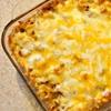 Chili Mac & Cheese Casserole
