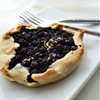Sweetheart No Sugar Added Blueberry Tart Recipe