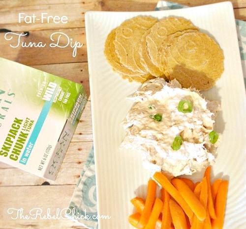 Fat Free Tuna 54