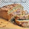 Pecan Pumpkin Bread Recipe