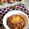 Slow Cooker White Chicken Chili Recipe