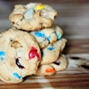 Springtime M&Ms Cookies Recipe