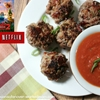 Meatballs without Breadcrumbs Gluten Free & Paleo