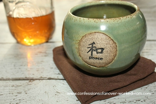 Homemade Flu Remedies - Flu Survival Tea