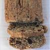 Cranberry Cinnamon Bread