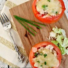 Healthy Lenten Meals