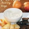 Primal Fruit Dip Recipe