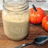 Pumpkin Coconut Paleo Smoothie Recipe #smoovember #sponsored