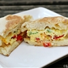 Easy Egg Muffin Sandwiches