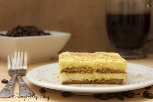 Perfect Homemade Tiramisu