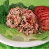 Tuna Salad Kicked Up - Paleo Spicy Tuna Ceviche