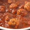 Skinny Italian Turkey Meatballs