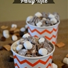 Reeses Smores Party Mix