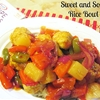 Sweet and Sour Rice Bowls