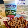 Why You Should Make Your Own Homemade Yogurt Covered Pretzels