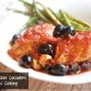 Classico Chicken Cacciatore