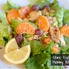 Stone Fruit Salad with Cooking Light