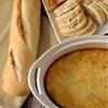 Easy 4-Ingredient Hot Artichoke Dip
